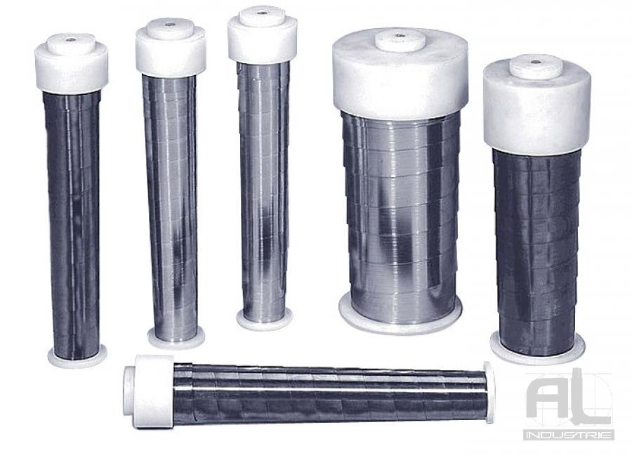 Spirale Inox - Spirale de protection