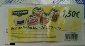 Fleury Michon Et Ses Reductions Pour Du Cochon