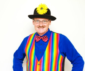 Perth Magician Al Kazam