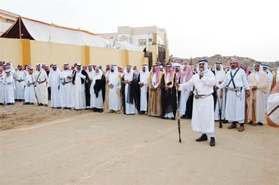 قرى الضيوف عادات وتقاليد عربية في كرم الاستقبال المدينة