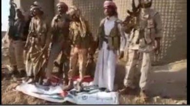 Photo of ضاحي خلفان ينتقد قناة الحدث بشدة بسبب هذه الصورة.. شاهد
