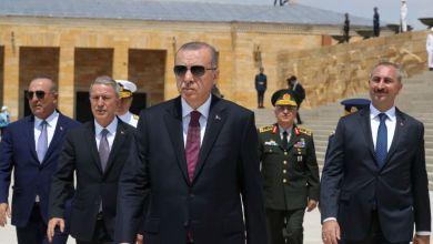 """Photo of """"لن نتراجع""""…  هجوم """"غير مسبوق"""" من تركيا على """"دول الحصار"""""""