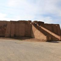 Iraq's ancient city of Ur: source of law, site of wonder; Marta Bellingreri; Al Monitor