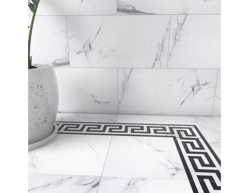 hd altezza carrara white m 30cm x 60cm wall floor tile
