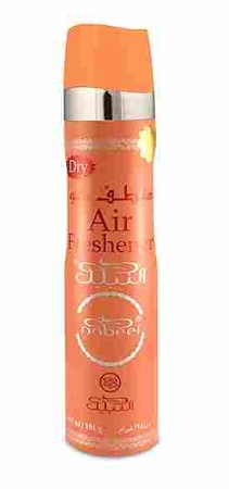 nabeel formerly touch me air freshener by nabeel 300ml