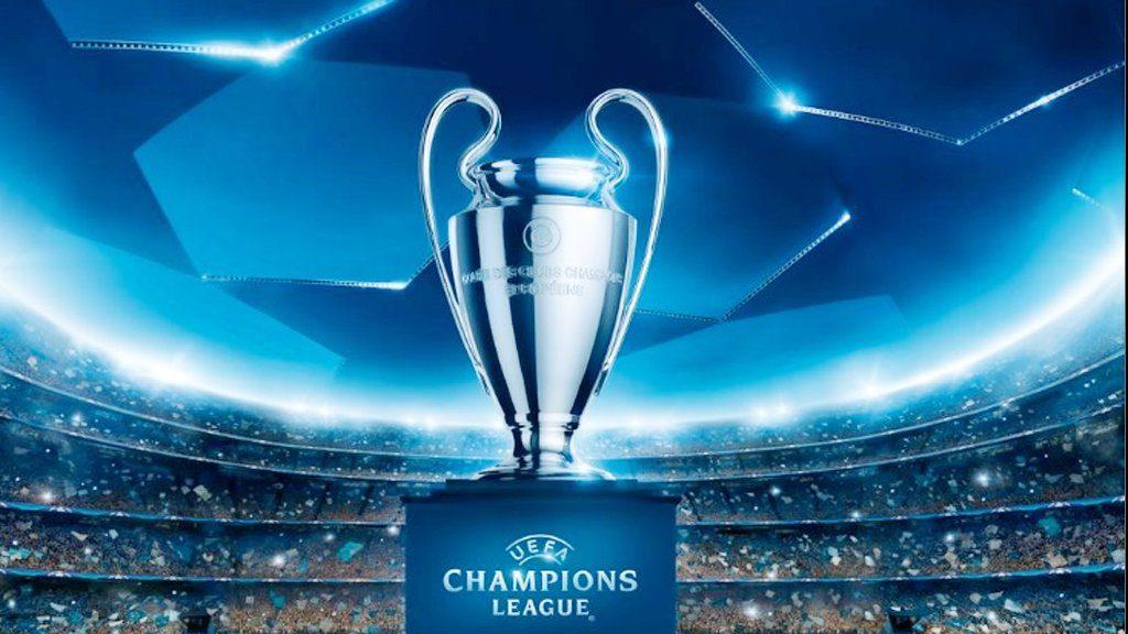 ترتيب مجموعات دوري أبطال أوروبا 2018 الرياضة نت