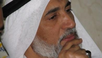 اللقاء المفتوح مع فضيلة الأستاذ عبدالوهاب حسين