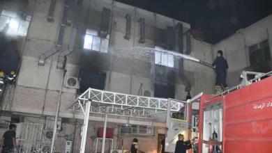 تعزية: تيار الوفاء الإسلامي يعزي أهالي ضحايا مستشفى ابن الخطيب في العراق