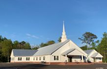 40 People Infected With Coronavirus After Attending Alabama Church's Revival