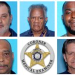 Family sought for 5 men found dead in Jefferson County in recent weeks 💥😭😭💥