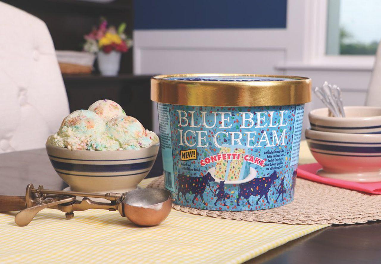 Your Quarantine Just Got Interesting Blue Bell Introduces New Flavor Al Com