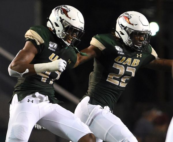 Blazer Buzz: UAB vs. Old Dominion TV info, key matchups