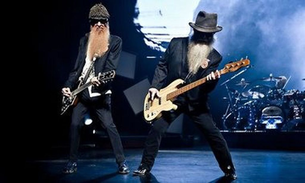 POLL: Do You Consider ZZ Top To Be 'Southern Rock'?