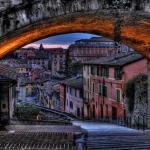 Eb920018 - Perugia, Italia