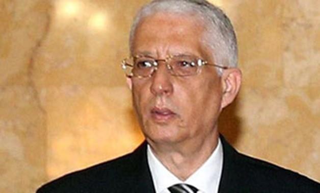 نائب وزير الخارجية للشؤون الأفريقية السفير حمدي سند لوزا