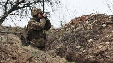 هل روسيا مستعدة لغزو أوكرانيا - مرة أخرى؟  يقول بعض المراقبين إنه من السابق لأوانه معرفة ذلك