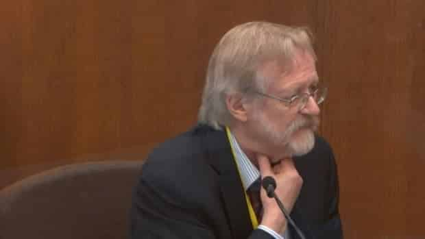 Floyd died of oxygen loss, pre-existing conditions played no role, prosecution expert testifies