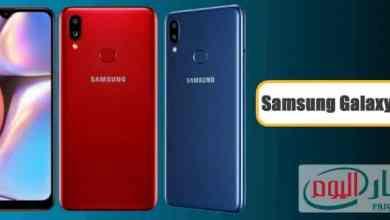 سعر Samsung A10s في مصر 2021 بمواصفات كاملة