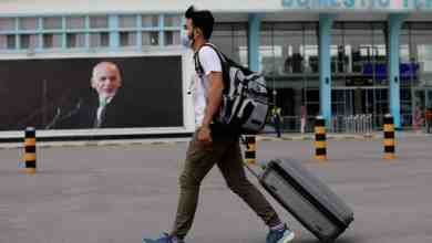 افغانستان: اغلاق مطار كابول امام الرحلات الجوية التجارية - اخبار