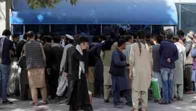 الإمارات: المغتربون يأملون أن يعم السلام في أفغانستان قريباً - أخبار