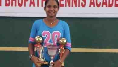 وفاة نجم التنس الهندي السابق تانفي بات في دبي - خبر