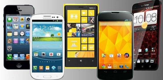 مستقبل تطبيقات الهواتف الذكية