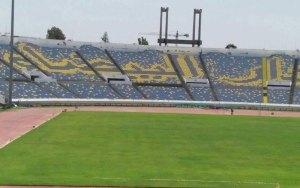 المركب الرياضي محمد الخامس لن يحتضن مباريات دوري الإياب للرجاء والوداد لسنة إضافية جديدة
