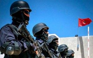 ايقاف عصابة اجرامية خطيرة زعيمها داعشي