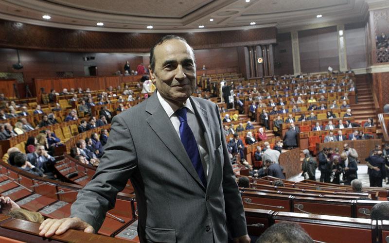 ماراتون المصادقة على 'القوانين التنظيمية'.. المالكي يشيد بالأغلبية والمعارضة