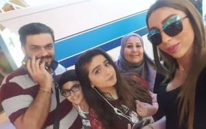 القضاء البحريني يحرم زوج دنيا باطما من حضانة أبنائه
