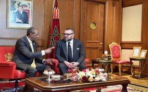 """المغرب يعود للاتحاد الأفريقي بشكل رسمي وينتصر دبلوماسيا على """"البوليساريو"""""""