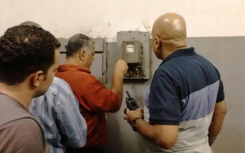 ميدلت..ضبط أربع حالات لسرقة الكهرباء من بينها منزل نائبة برلمانية سابقة عن البيجيدي