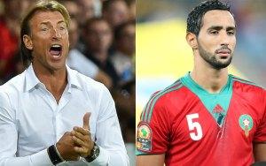مطالب لبنعطية بالاعتزال.. ورونار: حال الكرة المصرية أفضل من المغربية
