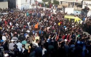 بوادر انفراج.. نشطاء الحسيمة يقترحون فتح قنوات حوار مع السلطات