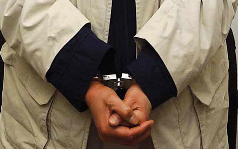 إعتقال أستاذ التعليم العالي بتطوان المتهم بالإبتزاز الجنسي
