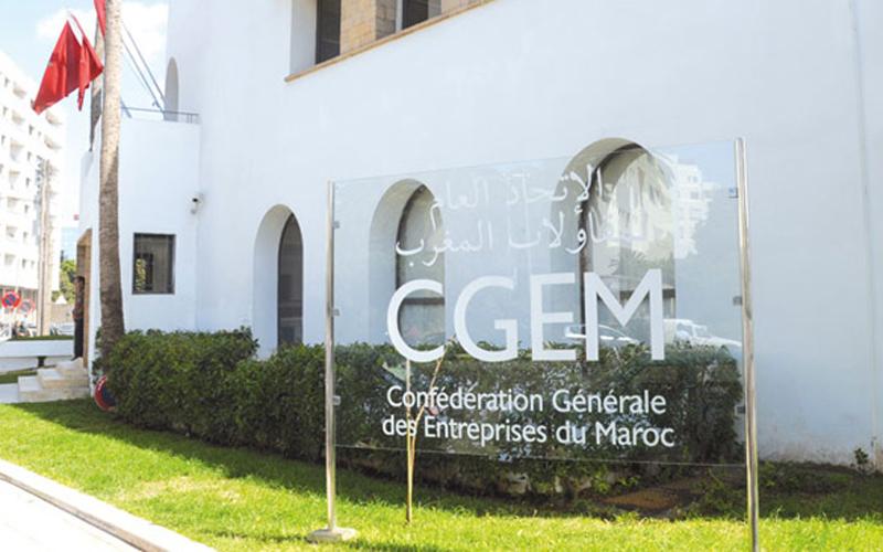 الاتحاد العام لمقاولات المغرب يرحب بالحكومة الجديدة