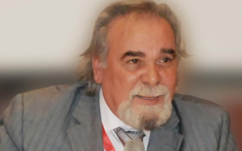 محمد مفتاح: جسدت دو ر اليهودي لأبعث رسالة تعايش بين الأديان