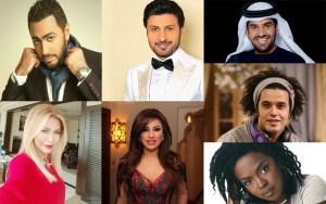 تامر حسني عبدالفتاح لجريني ولورين هيل أبرز الأسماء في الدورة المقبلة لمهرجان موازين