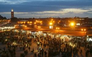 مغاربة العالم ينقدون الموسم السياحي وأعدادهم ترتفع إلى 5.22 مليون سائح