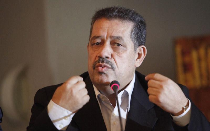 شباط يذعن لمطالب تيار ولد الرشيد ويقبل بمناقشة تعديل المادة 54