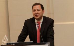 """""""مناجم"""" توقع اتفاقا مع """"وانباو مينين"""" الصينية لتطوير منجم """"لاميكال"""" الكونغولي"""