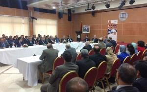 كوبريت: هناك جهات تحاور سرقة اللحظة الديمقراطية للمغرب