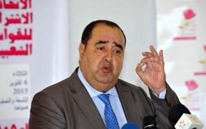رغم فيتو برلمان البيجيدي.. لشكَر مصر على دخول الحكومة
