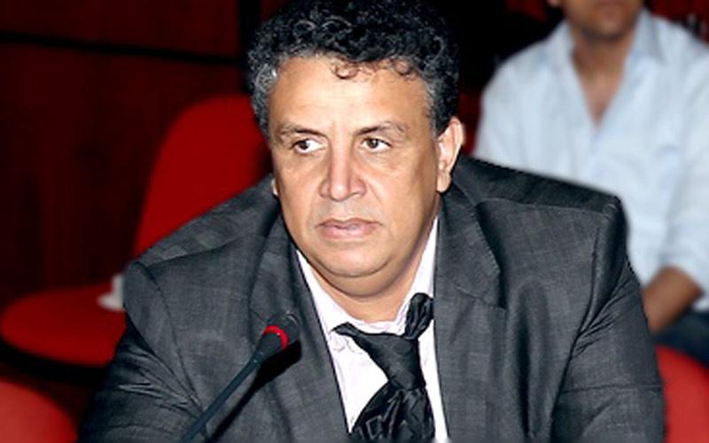 اليزيدي: وهبي يمارس 'تاگلاست السياسية' ويعاني عقدة رجال الأعمال العصاميين الناجحين