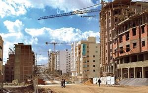 رغم تراجع الأسعار.. أزمة العقار تتواصل وتراجع في إنجاز المشاريع