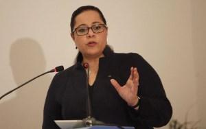 خلال افتتاح المنتدى الدولي إفريقيا والتنمية مريم بنصالح تدعو الى صناعة قوية ومناخ اعمال نظيف