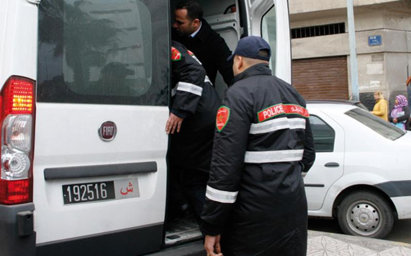 سائح إسرائلي يتعرض للإختطاف بالمغرب