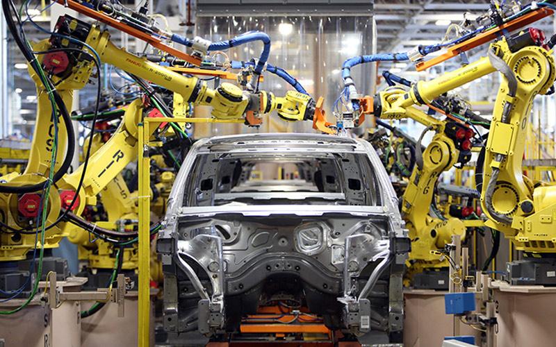 قطاع السيارات..ارتفاع المبيعات بـ 16,4% خلال الفصل الأول من 2021