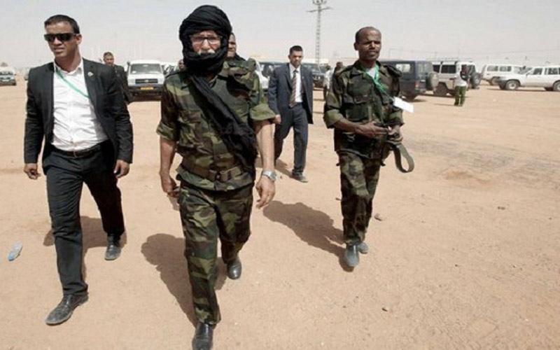جبهة البوليساريو تقدم على خطوات تصعيدية جديدة في معبر الكركرات