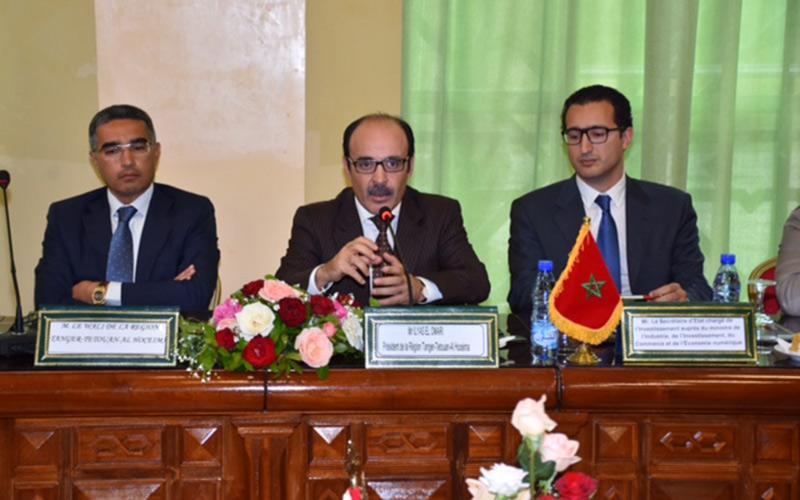 """العماري: """"واش المغرب بالصح فحاجة ل39 وزير ووزير منتدب و كاتب دولة"""""""